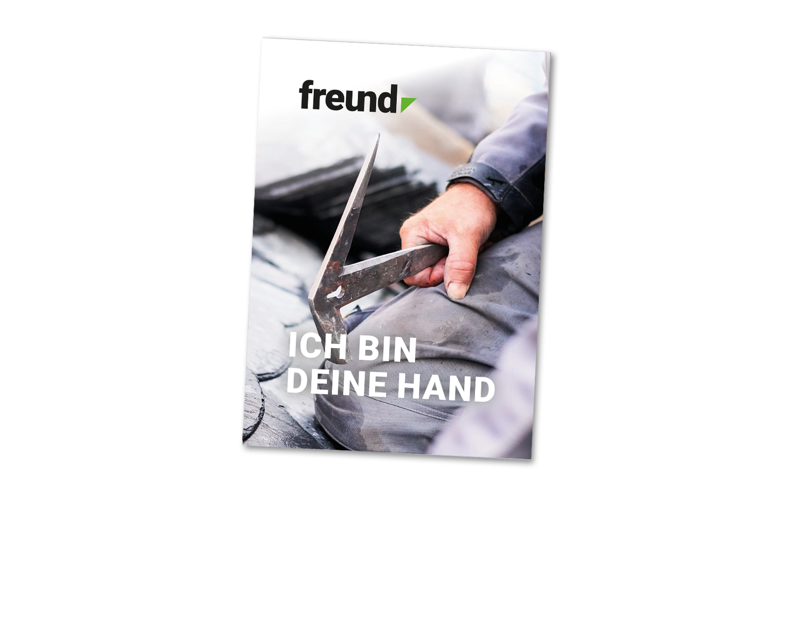 Nyt Freund katalog